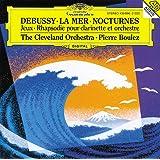 Debusyy La Mer Nocturnes Jeux