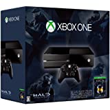 Xbox One (Halo: The Master Chief Collection 同梱版) 5C6-00006 【メーカー生産終了】