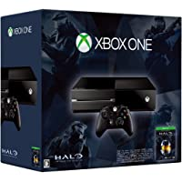 Xbox One (Halo: The Master Chief Collection 同梱版) 5C6-00006…