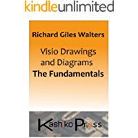 Visio Drawings and Diagrams: The Fundamentals (Training Note…