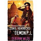 Leonie Hendricks: Demon P.I.: A World of Nava Katz Novel: Demon P.I: An Urban Fantasy Detective Novel: 7