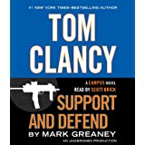 Tom Clancy: Support and Defend
