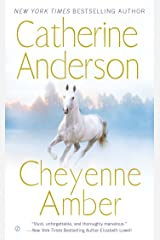 Cheyenne Amber Kindle Edition