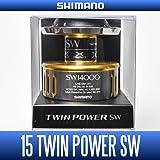 【シマノ純正】 15ツインパワーSW 14000番用 純正スプール