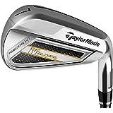 [テーラーメイド] メンズ ゴルフクラブ Mグローレ M GLOIRE 5本セット #6-9、PW N.S.PRO 820GH AD95560
