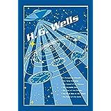 H. G. Wells: Six Novels (Illustrated)