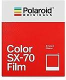【国内正規品】 Polaroid Originals インスタントフィルム Color Film for SX-70 カ…