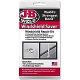 JB-Weld JB-2100 Windshield Saver Repair Kit, 2 fl. oz