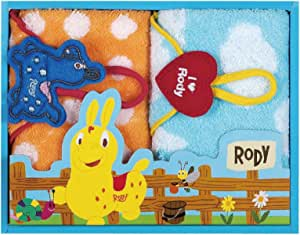 ロディ タオルギフト P/T2枚セット 227094-40910-013