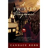 A Twisted Vengeance (Kate Clifford)