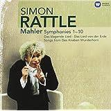 Mahler Symphonies 110 14Cd Box