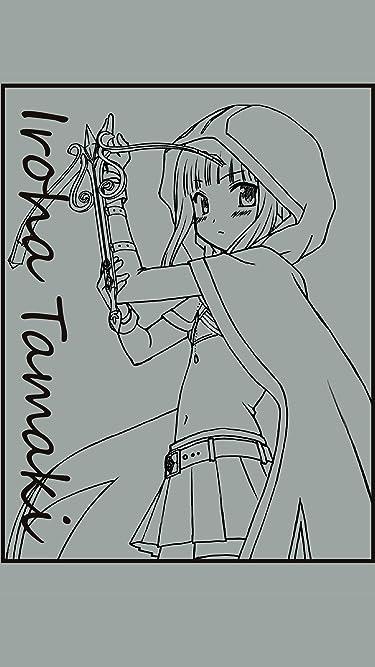 2020年冬アニメ - 環いろは(マギレコ)