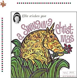 Ella Wishes You Swinging Christmas
