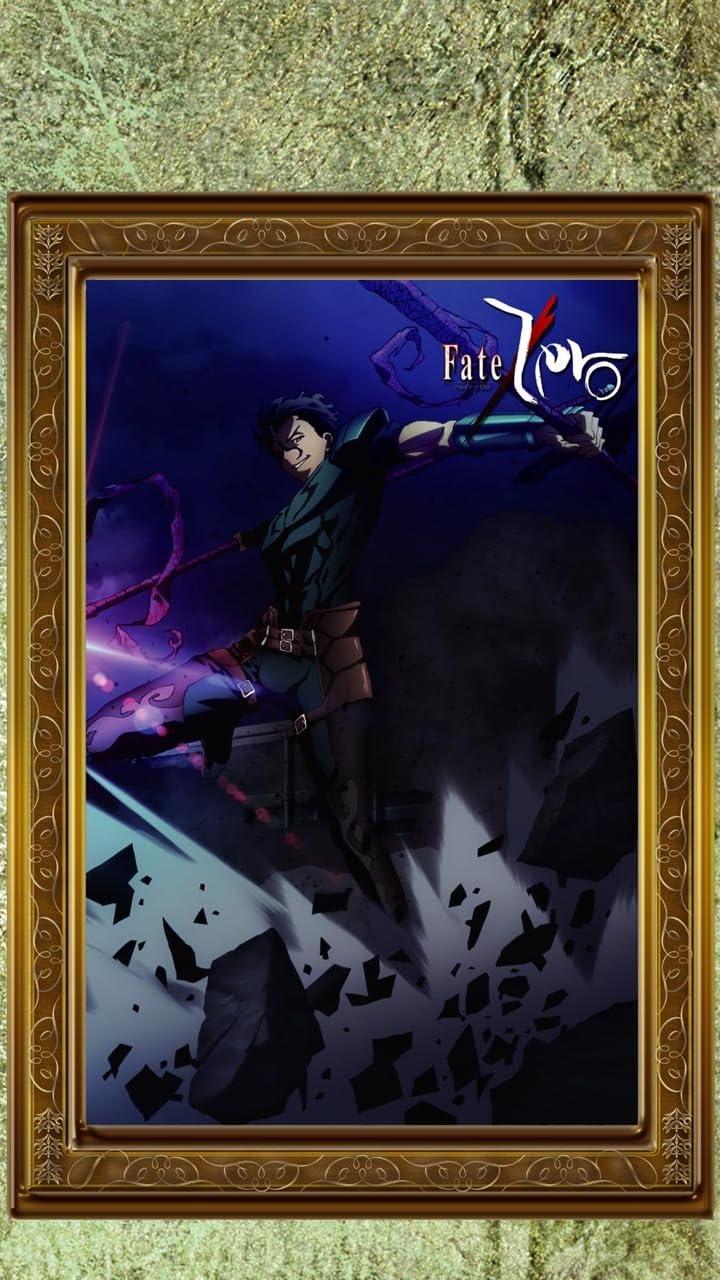 Fate HD(720×1280)壁紙アニメ画像13816 スマポ