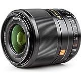 VILTROX 23mm f1.4 XFオートフォーカスレンズAPS-C富士フイルムXマウントカメラ用コンパクト大口径レンズX-T3 X20 T30 X-T20 X-T100