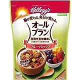 ケロッグ オールブラン フルーツミックス 420g ×6袋 機能性表示食品