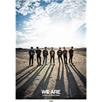 WE ARE 7ORDER 1st PHOTO BOOK (バラエティ)