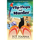Flip-Flops and Murder: Barefoot Sleuth Mysteries - Book 1 (1)