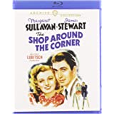 The Shop Around the Corner, [Blu-ray]
