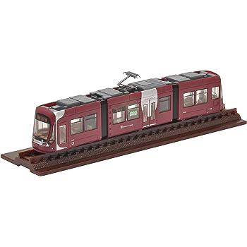 トミーテック ジオコレ 鉄道コレクション 広島電鉄 1000形 1002号 ピッコラ ジオラマ用品