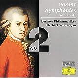 Symphonies 35-41