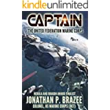 Captain (The United Federation Marine Corps Book 4)