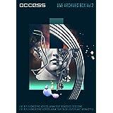 LIVE ARCHIVES BOX Vol.2(完全生産限定盤)(Blu-ray Disc)