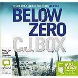 Below Zero: 9
