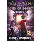 William Wilde and the Sons of Deceit: 4