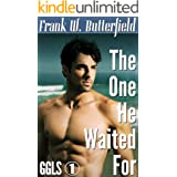 The One He Waited For (Golden Gate Love Stories Book 1)