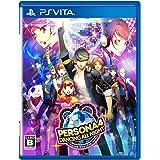 ペルソナ4 ダンシング・オールナイト - PS Vita