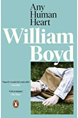 Any Human Heart (Penguin Essentials) Kindle Edition