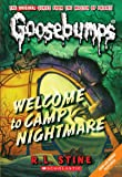 Welcome to Camp Nightmare (Goosebumps)