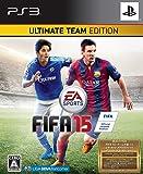 FIFA 15 ULTIMATE TEAM EDITION (メッシ スチールブックケース&DLCセット他同梱) - P…