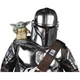 Rubies - Star Wars The Mandalorian The Child Shoulder Accessory