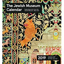2019 The Jewish MuseumWall Calendar