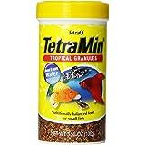 TetraMin Tropical Granules, 100g