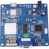 VGA / RGB / CGA / EGA / YUV to HDMIビデオ出力コンバータボードHD for arcad…