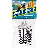 Ocean Nutrition (Salt Creek) AON25105 1-Pack Feeding Frenzy Grid Feeder Clip for Fishes