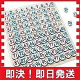 くもんの磁石すうじ盤100 JB-25
