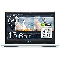 Dell ゲーミングノートパソコン Dell G3 15 3500 ホワイト Win10/15.6FHD/Core i5…