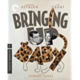 Bringing Up Baby (The Criterion Collection) [Blu-ray]