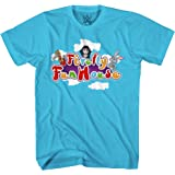 WWE Firefly Funhouse The Fiend Bray Wyatt T-Shirt