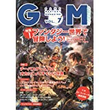 ゲームマスタリーマガジン第7号