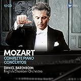 Mozart: the Complete Piano Con