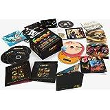 50 Years Anthology 1970-1976 (9Cd/2Dvd)