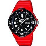 CASIO(カシオ) MRW-200HC-4B キッズ メンズ チプカシ 腕時計 [並行輸入品]