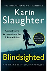 Blindsighted: A great writer at the peak of her powers (Grant County series 1) Kindle Edition