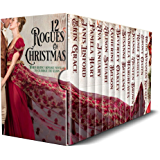 12 Rogues of Christmas: Warm Regency Romance Novellas to cel…