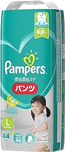 パンパース オムツ パンツ さらさらパンツ L(9~14kg) 44枚